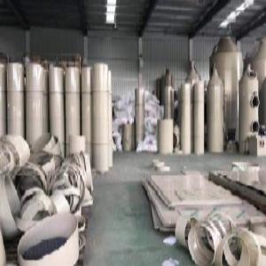 Gia công và sản xuất bồn PP/PVC